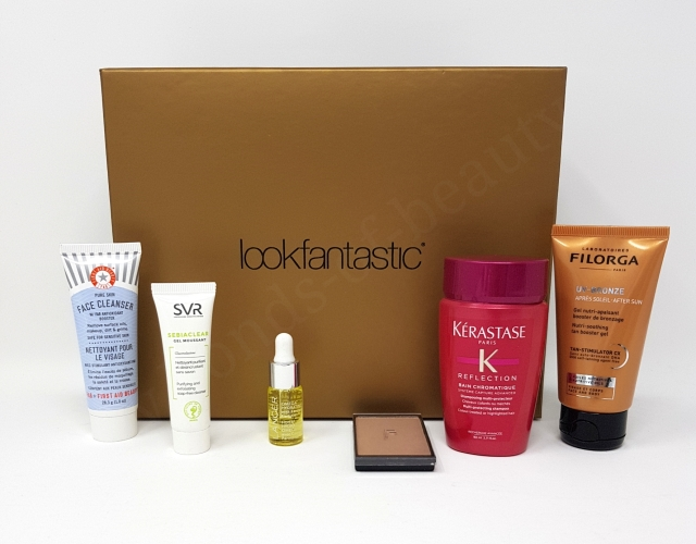 Look Fantastic Beauty Box July 2018 5_20180709160541448