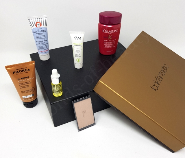 Look Fantastic Beauty Box July 2018 6_20180709160700951