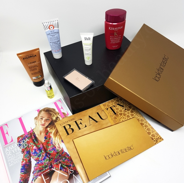 Look Fantastic Beauty Box July 2018 7_20180709160743815