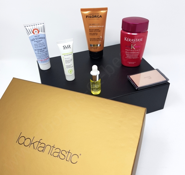 Look Fantastic Beauty Box July 2018 9_20180709160908665