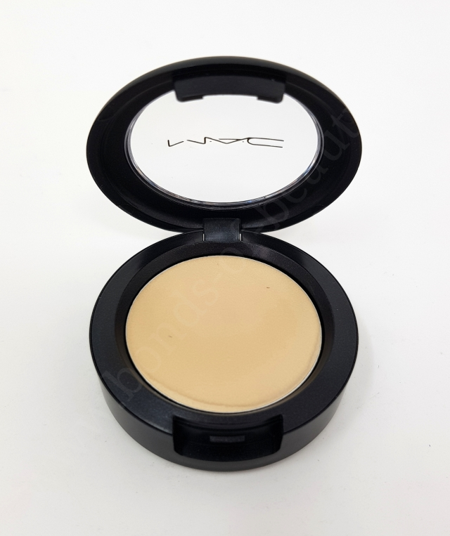 MAC Cream Colour Base in Colour Pearl 2_20180702142558665