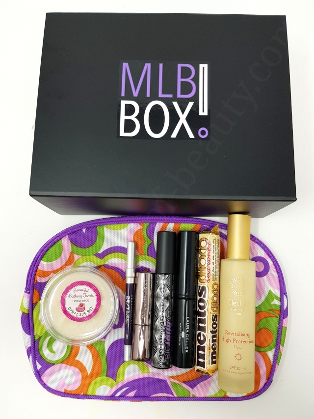 My Little Beauty Box July 2018 9_20180723103829581