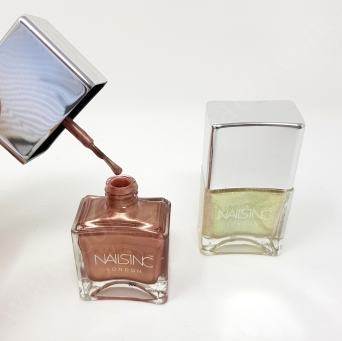 Nails Inc Duo in Colours Queen Contour and Strobe of Genius 3_20180718131102833