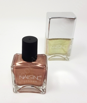 Nails Inc Duo in Colours Queen Contour and Strobe of Genius 4_20180718131255843