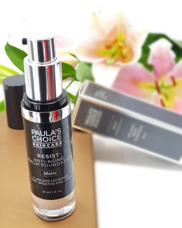 Paula's Choice Skincare Resist Anti-Aging Serum Foundation 14_20180709145925762