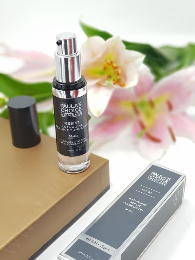Paula's Choice Skincare Resist Anti-Aging Serum Foundation 6_20180709150826805