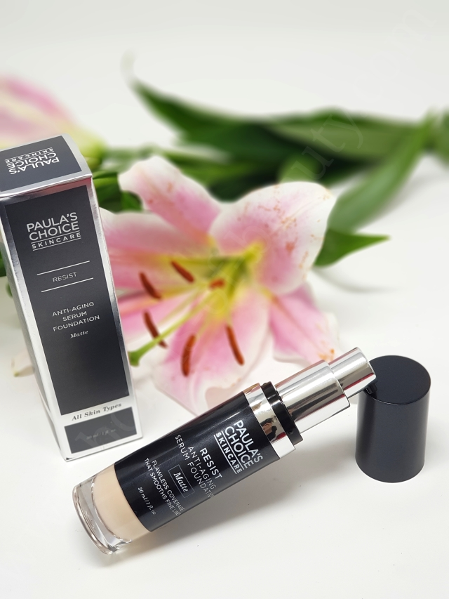 Paula's Choice Skincare Resist Anti-Aging Serum Foundation 9_20180709150243639