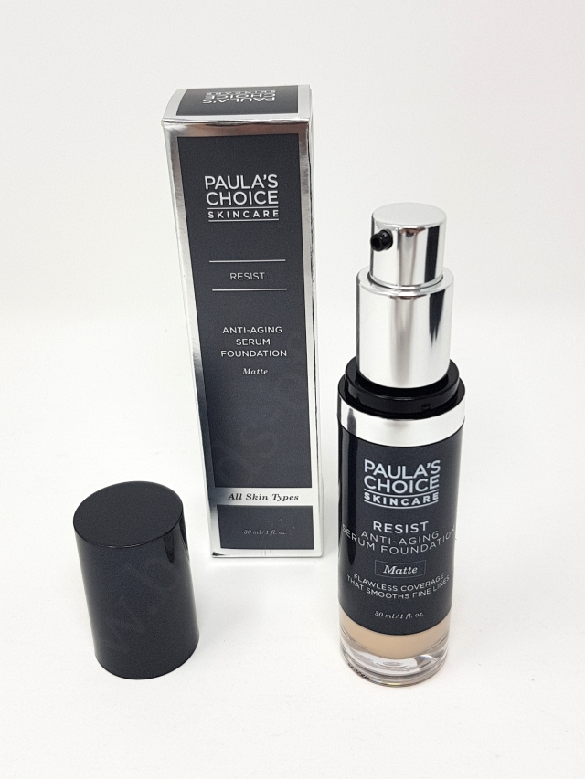 Paula's Choice Skincare Resist Anti-Aging Serum Foundation_20180709143621415