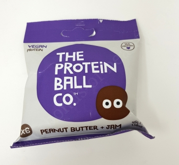 The New Protein Ball CO. Vegan Protein Balls_20180702134830452