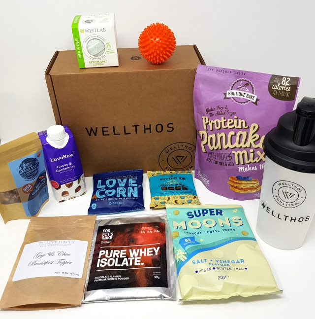 Wellthos Health and Fitness Box July 2018 3_20180709134857837