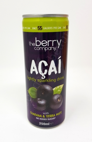 The Berry Company Acai Lightly Sparkling with Guarana and Yerba Mate_20180813104459222