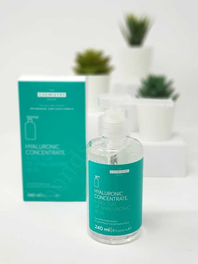 The Chemistry Brand Hyaluronic Acid Concentrate 12_20180730114240687