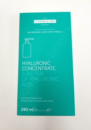 The Chemistry Brand Hyaluronic Acid Concentrate 2_20180730152143373