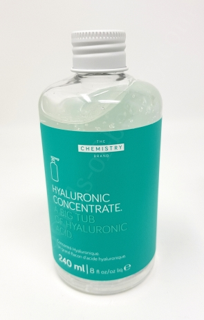 The Chemistry Brand Hyaluronic Acid Concentrate 7_20180730152107422