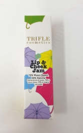 Trifle Cosmetics Lip and Cheek Jam in colour Dark Cherry_20180813110106272