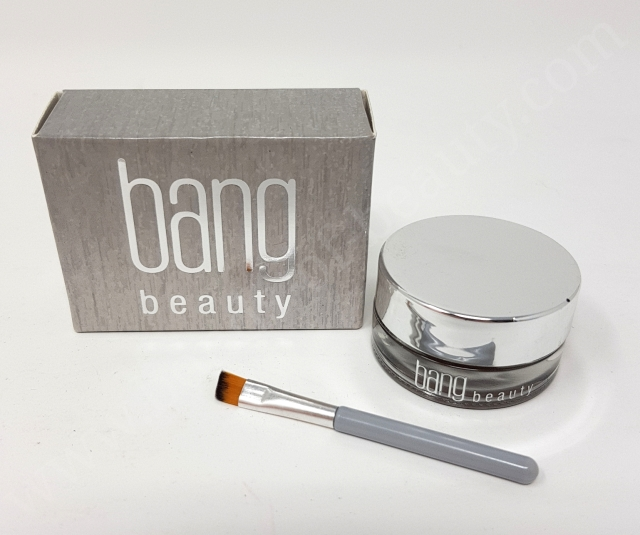 Bang Beauty Eyebrow Cream in Colour Milk Chocolate_20180917125930587