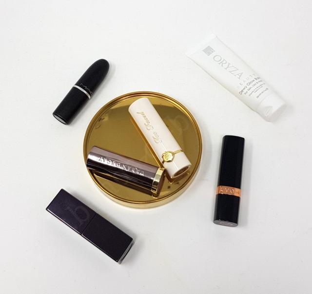 Best lipsticks 1 11