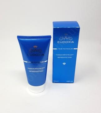 Eudoxia Lys De Fontanalba Refreshing Mask_20180925104338036