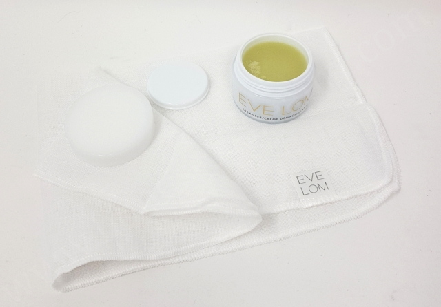 Evelom Cleanser & Muslin Cloth 2_20180910123742985