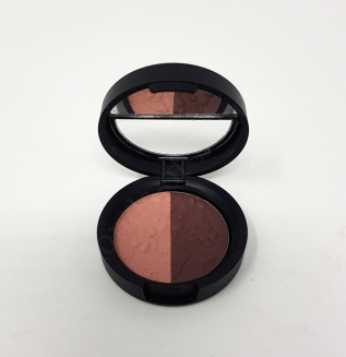 Laura Geller Baked Eyeshadow Duo in Colour Fine Wines 3_20180912115005515