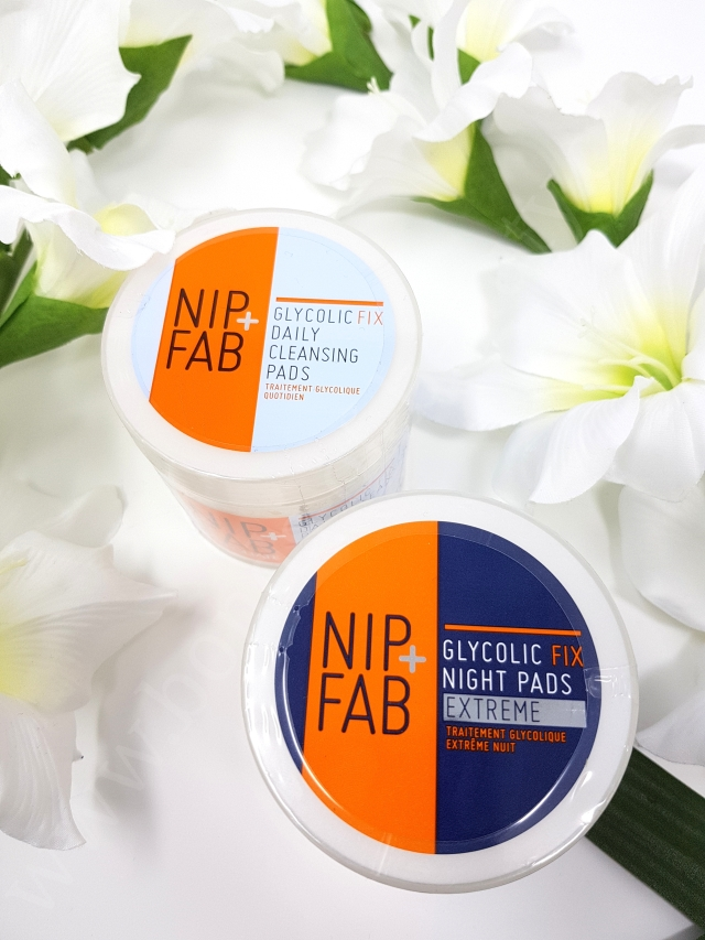 Nip and Fab Glycolic Fix Pads 15_20180903101730814
