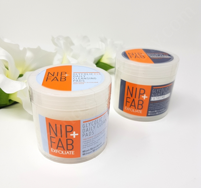 Nip and Fab Glycolic Fix Pads 21_20180903101155887