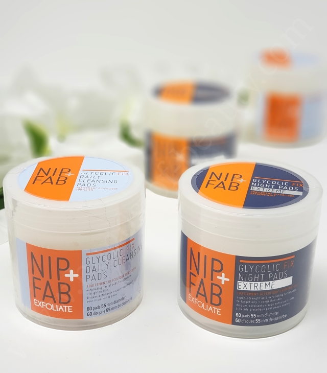 Nip and Fab Glycolic Fix Pads 22_20180903101236538
