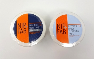 Nip and Fab Glycolic Fix Pads 8_20180903102255055