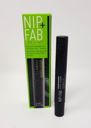 Nip + Fab Smooth Targeted Concentrate for Expression Lines + Wrinkles_20180925103012607