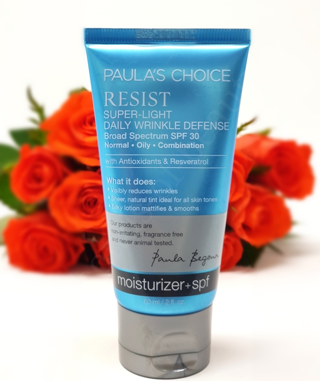 Paulas Choice Resist Super Light Anti Wrinkle Cream SPF 30_20180903093533747