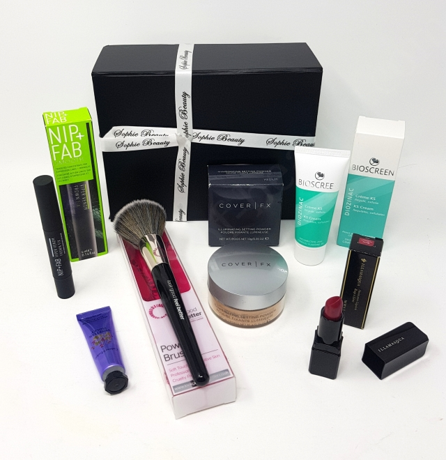 Sophies Beauty Box 10_20180925095542768