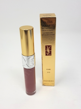 Yves Saint Laurent Gloss Volupté in Colour Pure 210_20180925094731251
