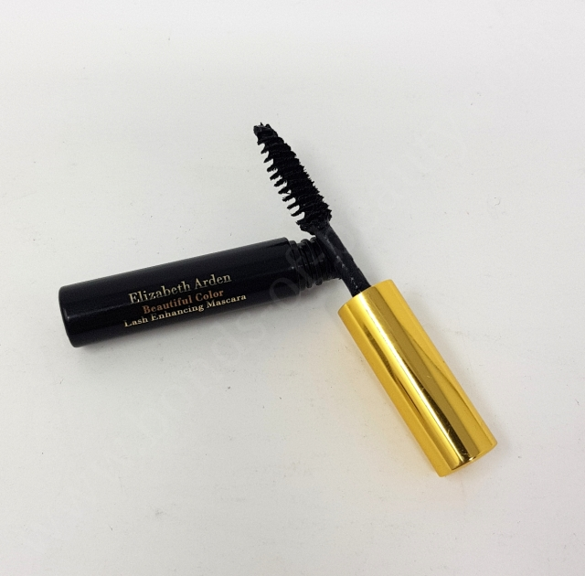 Elizabeth Arden Beautiful Colour Lash Enhancing Mascara in 01 Black_20181001095729851