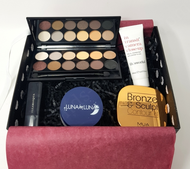 Glossybox October 2018 7_20181012130429318