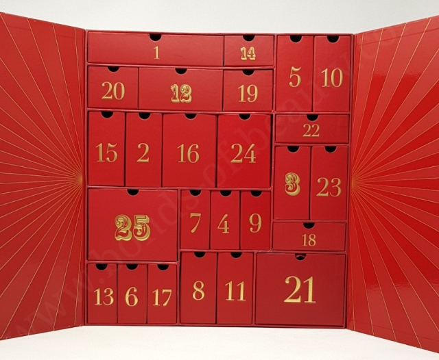 Look Fantastic Advent Calendar 2018 2_20181029162131512