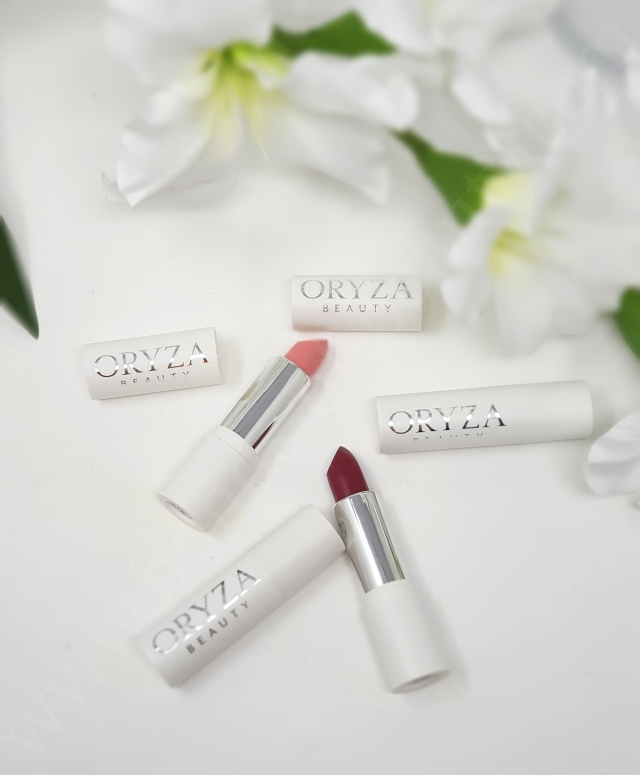 Oryza Beauty Lipsticks 19_20181024112239157