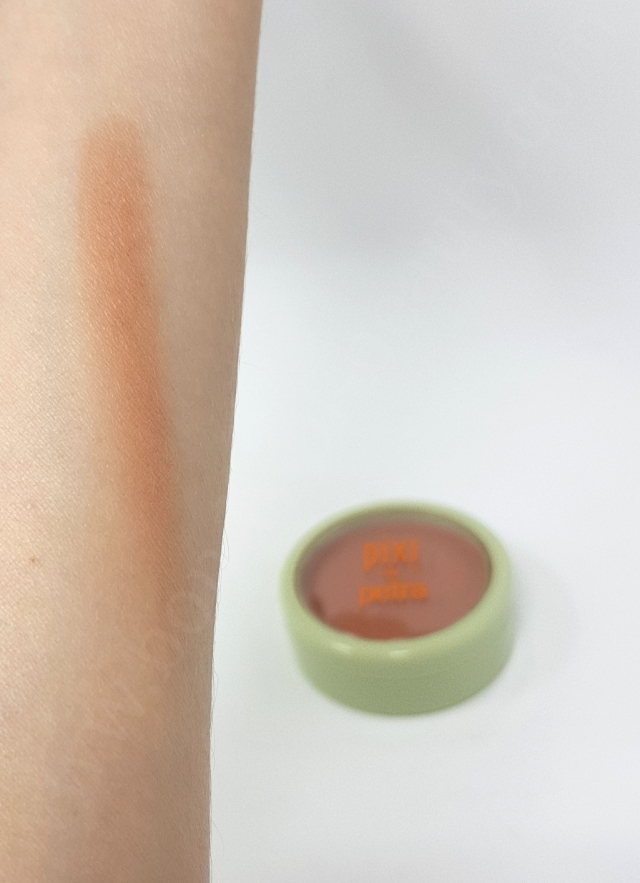 Pixi by Petra Fresh Face Blush in Colour Beach Rose 3_20181010100840879