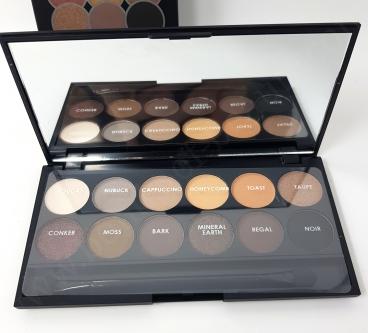 Sleek Makeup Eyeshadow Palette in Colour Au Nature 4_20181012130339762