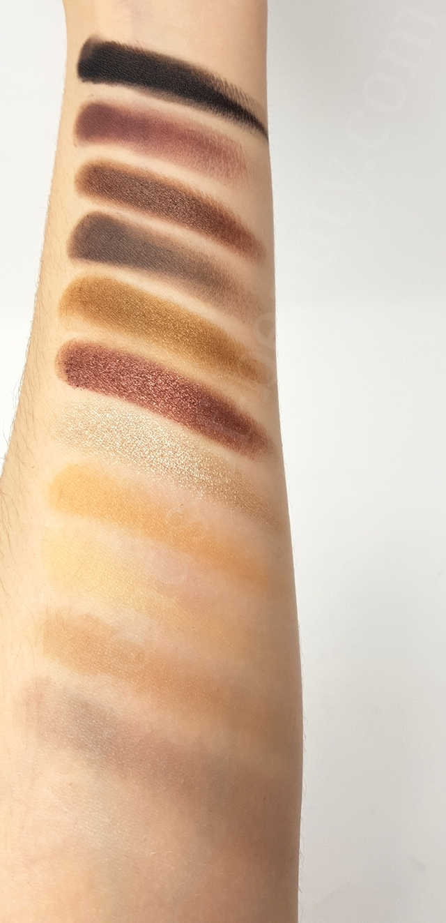 Sleek Makeup Eyeshadow Palette in Colour Au Naturel 3_20181012125441831