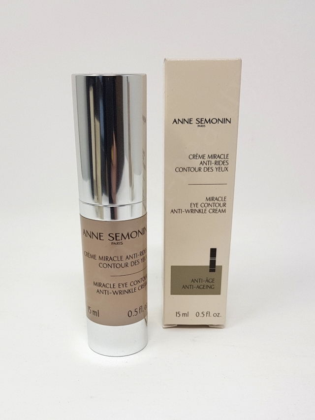 Anne Semolin Miracle Eye Contour Anti-Wrinkle Cream_20181119163443174