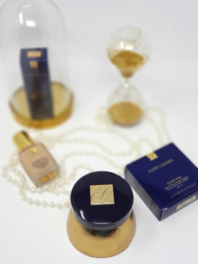 Estée Lauder Double Wear Liquid vs Powder 2_20181128174131580