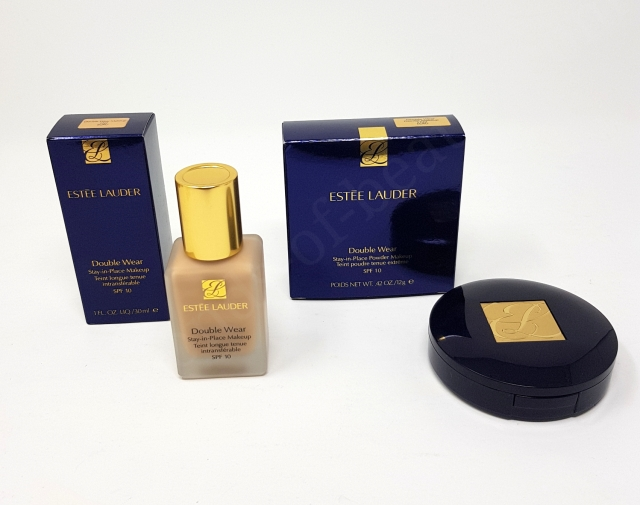 Estée Lauder Double Wear Liquid vs Powder 6_20181128174020775