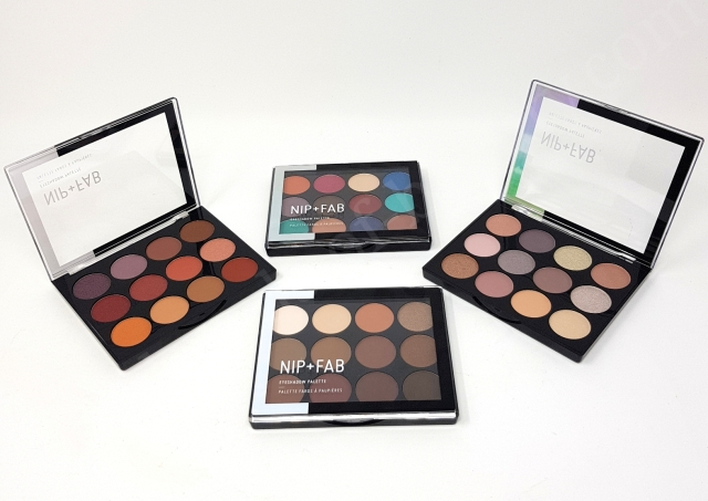 Nip + Fab eyeshadow palettes 6_20181121185038728
