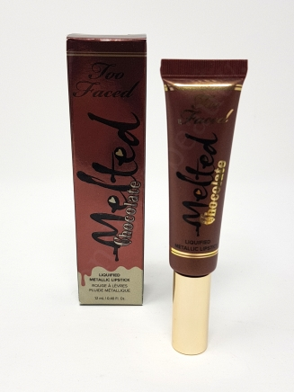 Too Faced Melted Liquified Longwear Lipstick in Chocolate_20181105114241798