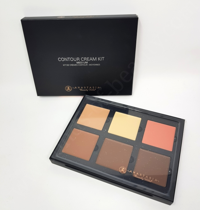 Anastasia Beverly Hills Cream Contour Palette in colour Medium_20181218173157418