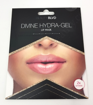 Beauty BLVD Divine Hydra-Gel Lip Mask_20181217134241011