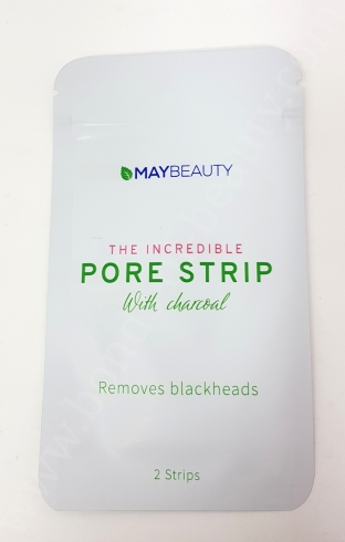 Maybeauty The Incredible Pore Strip_20181217134646157