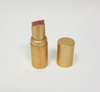 Too Faced La Crème Drenched Lip Cream Luxe Size in colour Naked Dolly_20181218173042961