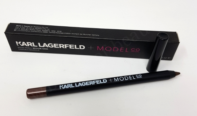 Karla Lagerfeld + ModelCo Brow Pencil_20181209175608158