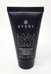 avant skincare deluxe hyaluronic acid vivifying face & eye cream_20190113164552983
